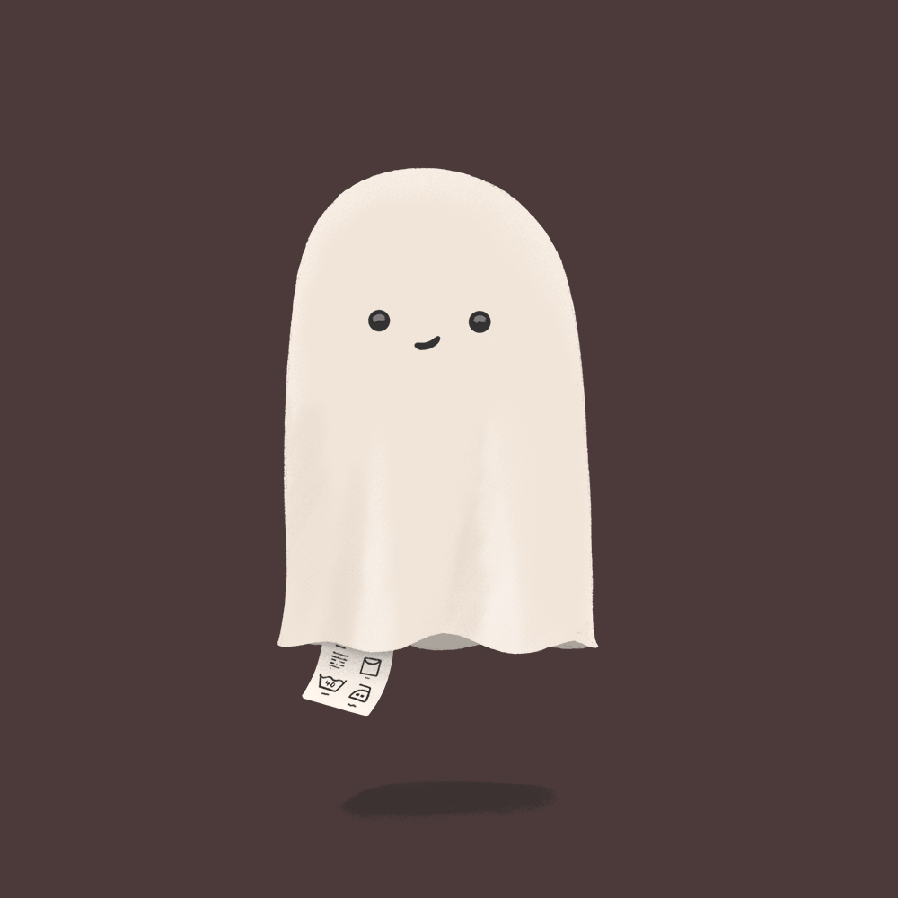 Cute Ghost Limited Print By Samy Lowe Samy Lowe Illustration Design Get access to exclusive content and experiences on the world's largest membership platform for artists and creators. cute ghost limited print by samy lowe